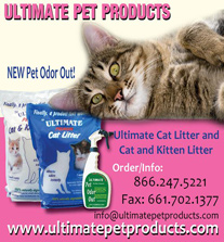Ultimate Pet Products