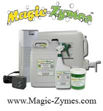 Magic Zymes